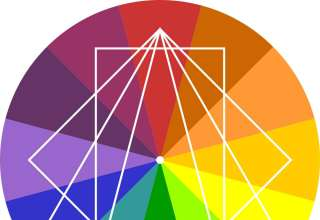 رنگ در تجربه مشتری
