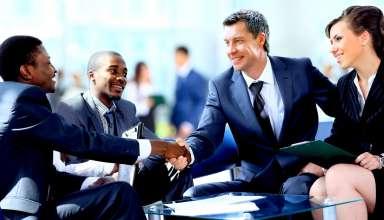 تجربه مشتری بین شرکتی
