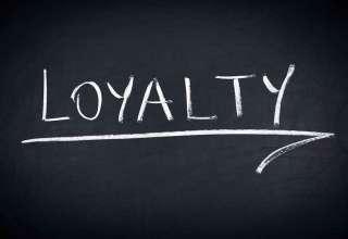 برنامه وفاداری